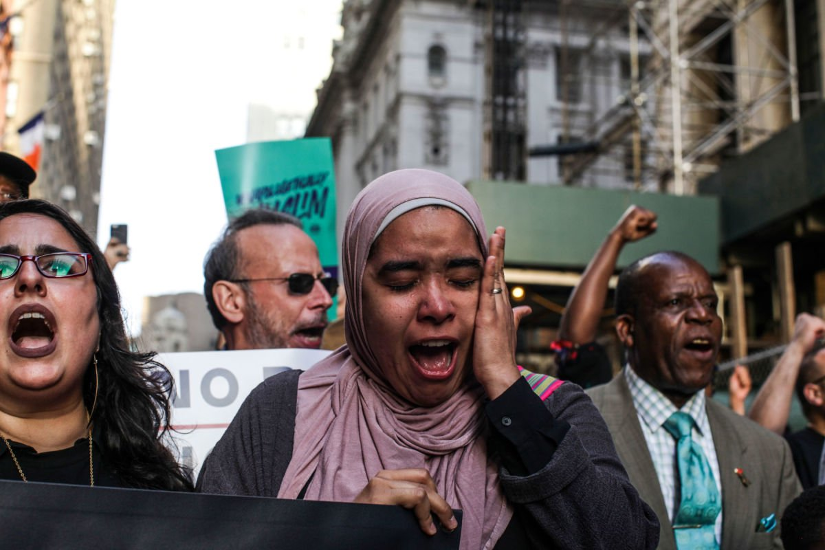 Rumored Expansion of Muslim Travel Ban Exposes Trump's Election-Year Calculus