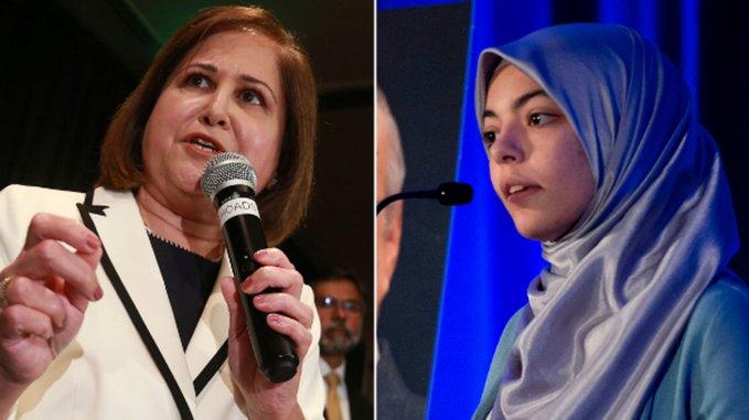 Muslim Women Make History In Virginia Elections