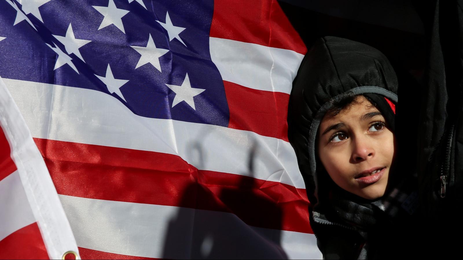 "Statistics Show that Trump's ""Travel Ban"" was always a Muslim Ban"
