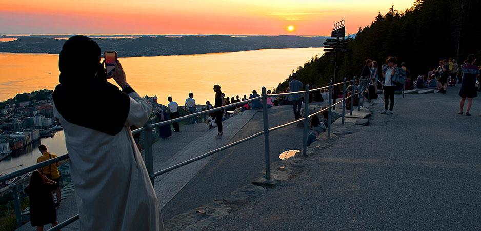 In Norway, Negative Attitudes Toward Muslims Are Still Widespread