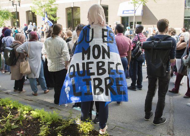 Quebec's Values Test Is Dangerous Politics
