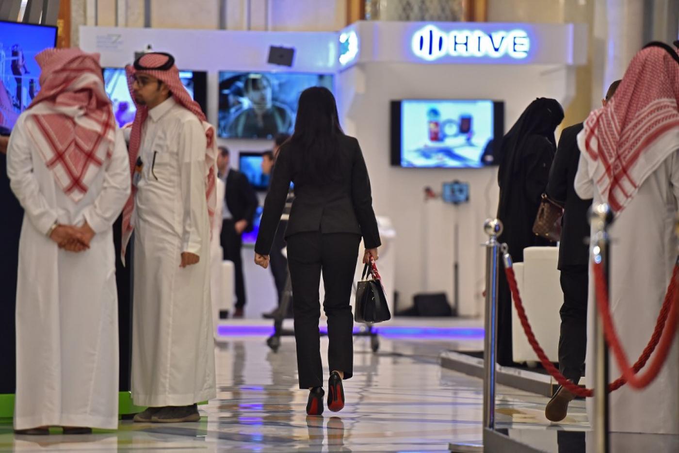 Will Feminism Be a Crime in Mohammed Bin Salman's Saudi Arabia?