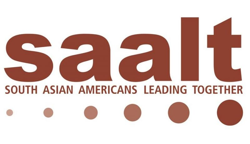 SAALT September Hate Report Documents hate Violence, Racism and Islamophobia