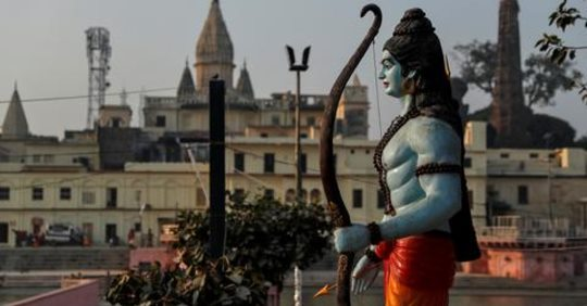 Ayodhya Verdict is a Blow to India's Muslims and its Secular Constitution