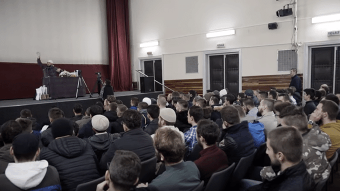 Bosnian Salafist Preachers Calibrate Message to Growing Audience
