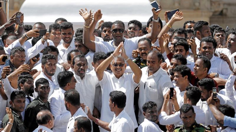 Sri Lanka's Muslims have Reason to Fear the New Rajapaksa Era