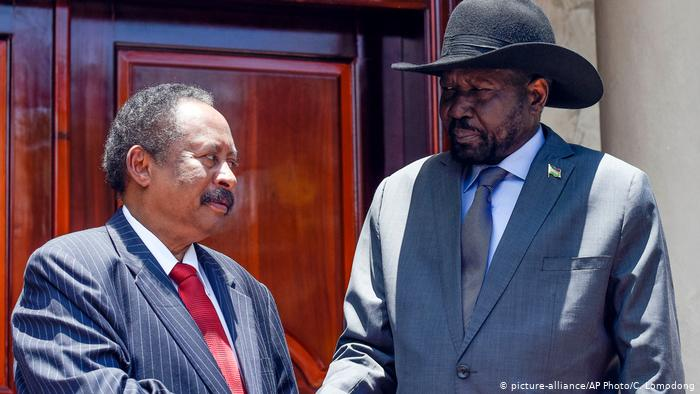 Can Sudan and South Sudan Find Friendship?