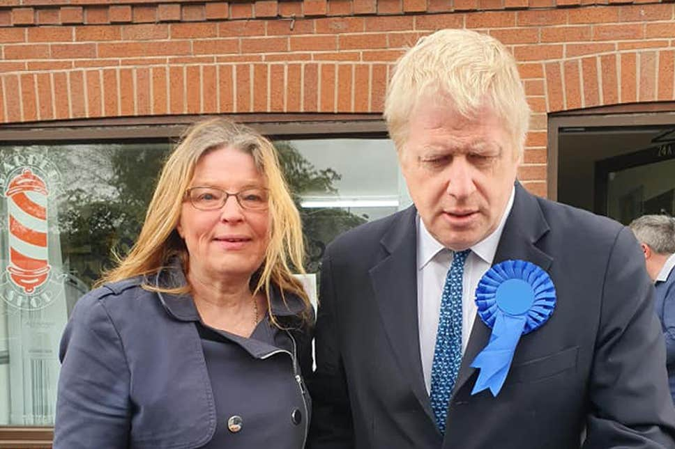 Tories Suspend 25 Party Members over Islamophobic and Racist Online Posts