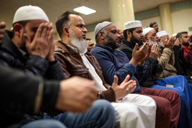 Islamophobia Is Boris Johnson's Problem Now