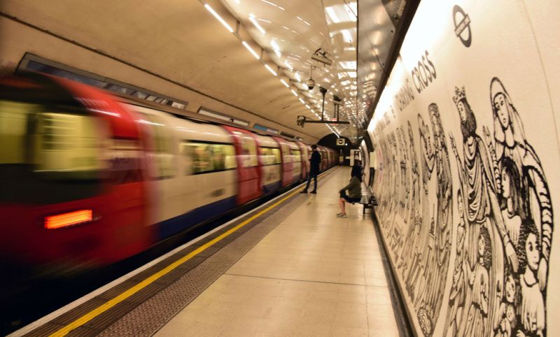 A Muslim Woman Went Viral for Confronting Anti-Semitism on the London Underground. Her Actions Hold a Lesson for Us All