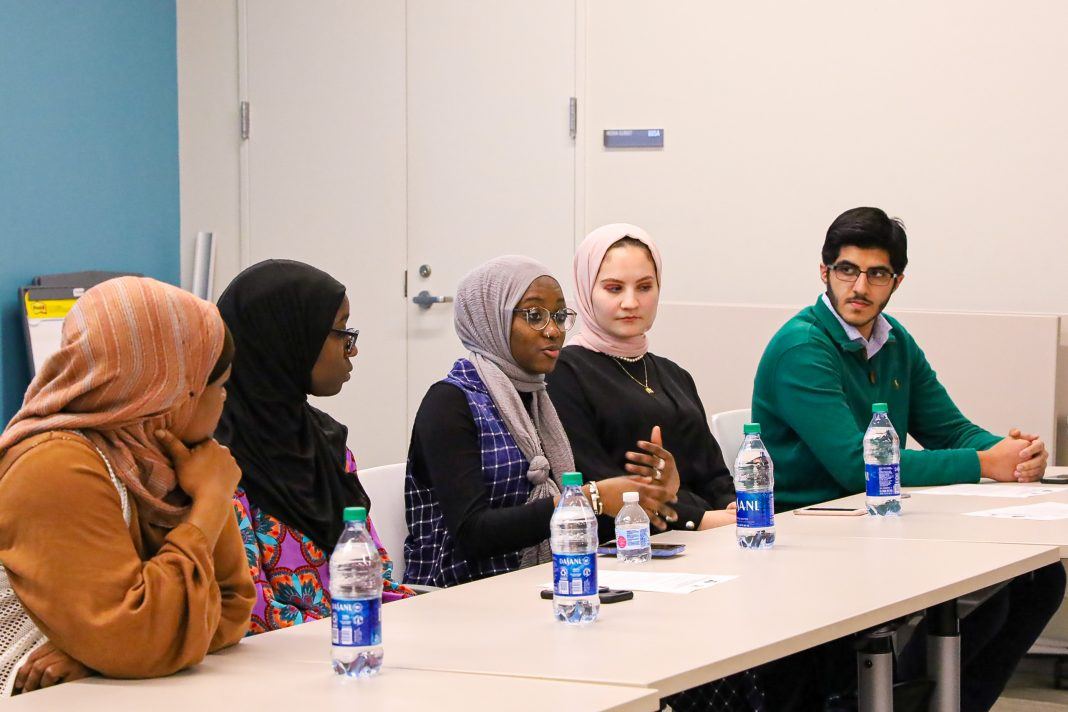Shia, Black Students Discuss Challenges of Minority Muslim Status