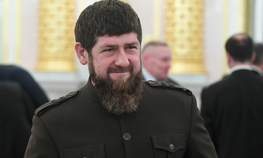 Chechnya's Dancing Strongman Extends Deadly Reach
