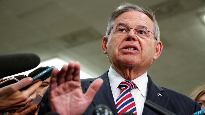 US Senate Adopts Resolution Recognising 'Armenian Genocide'