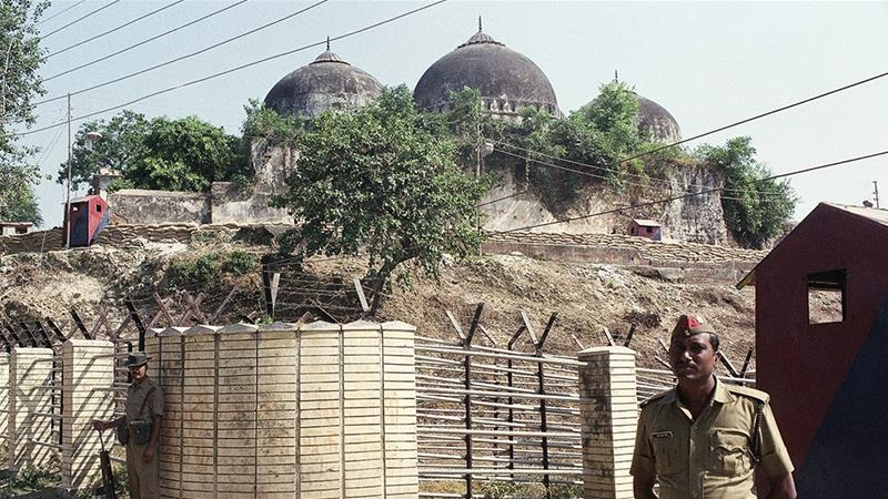 Ayodhya Verdict: India Top Court Rejects Review Pleas by Muslims