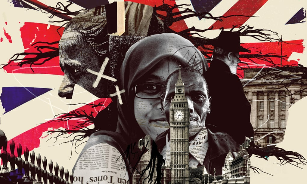 Given Britain's History It's No Surprise That Racism Still Infects Our Politics