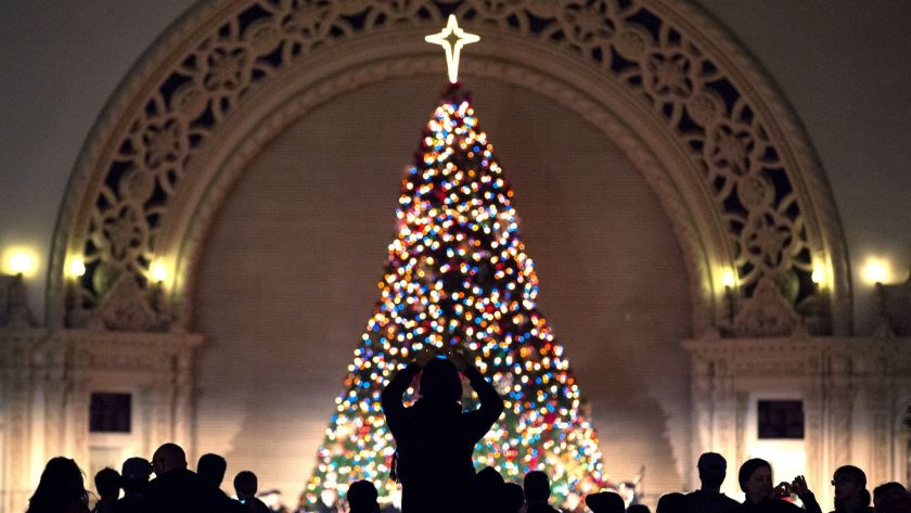 Commentary: How a Muslim American Embraces the Holiday Season