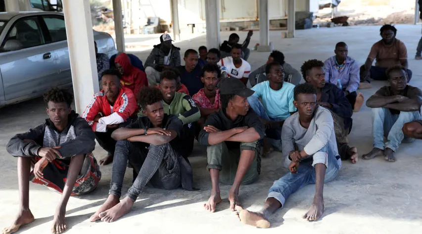 Refugees in Libya Hoped for Help From the UN. Instead, They Were Abandoned
