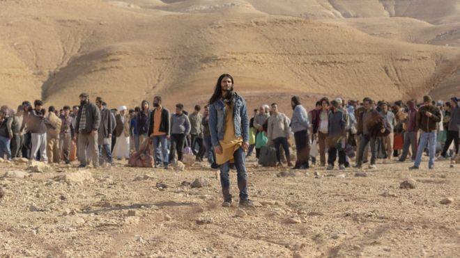 Messiah: Netflix Trailer 'Reveals Spoiler' to Muslim Viewers