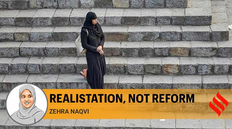 There Are No Islamic Restrictions on Women's Entry to Mosques