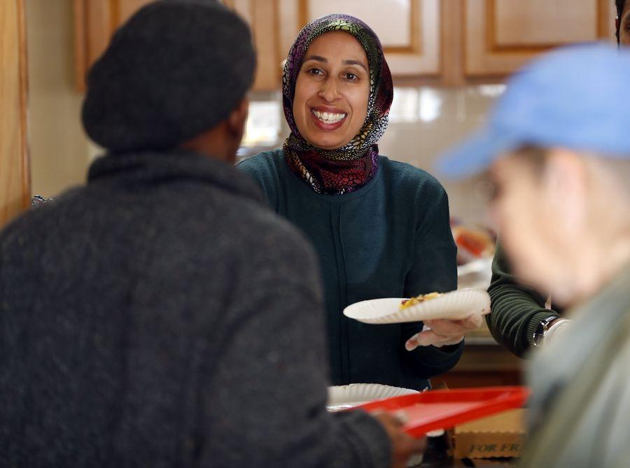 Muslim, Jewish Women Come Together to Promote Tolerance, Understanding