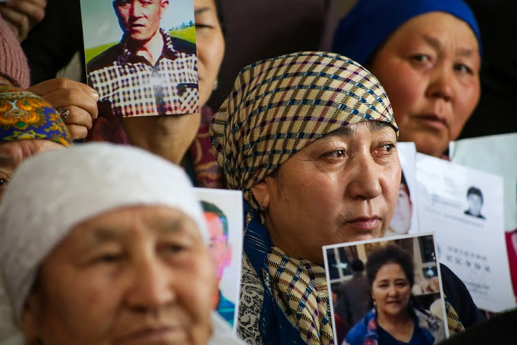 Uyghur Exiled Leader Says No Excuse for World's Silence on China's Concentration Camps