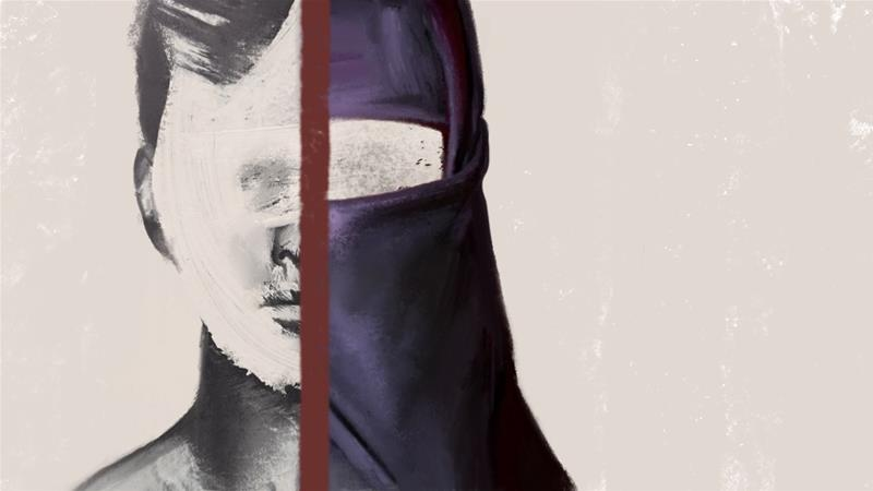 Women Under Isil: The Wives