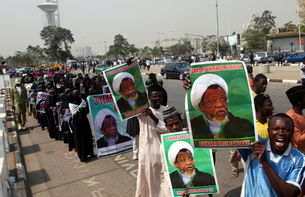 Imam Zakzaky: How Nigerian Cleric Became a Pawn in Gulf Power Struggle