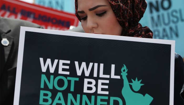 Fighting the Muslim Ban: Three Years and Counting