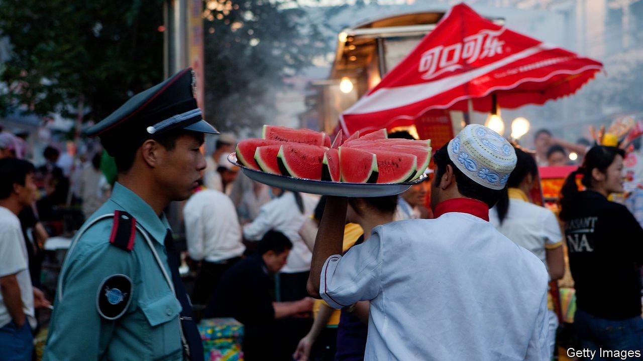 Dismantling China's Muslim Gulag in Xinjiang Is Not Enough
