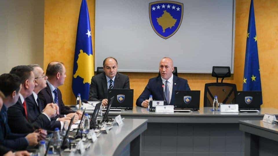Kosovo Govt Allocates €250,000 to Fight against ISIS