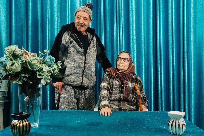 Muslim Mother Also a Holocaust Survivor