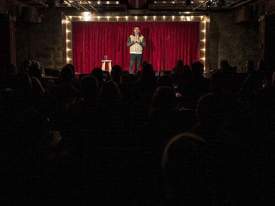Muslim Comedians Open up About Their Faith on the Stand-Up Circuit