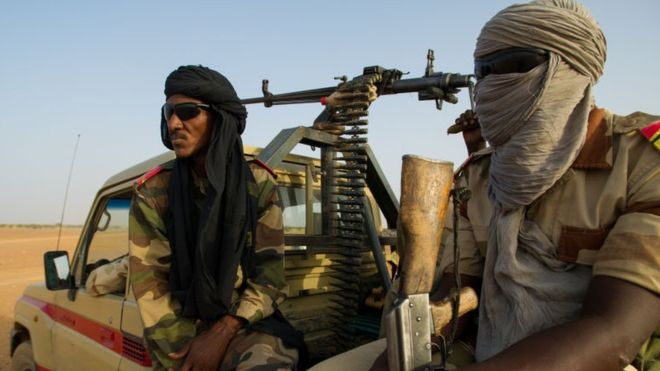 France Summit: Sahel Crisis in Danger of Slipping out of Control