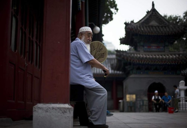 China's Attempt to Change the Quran
