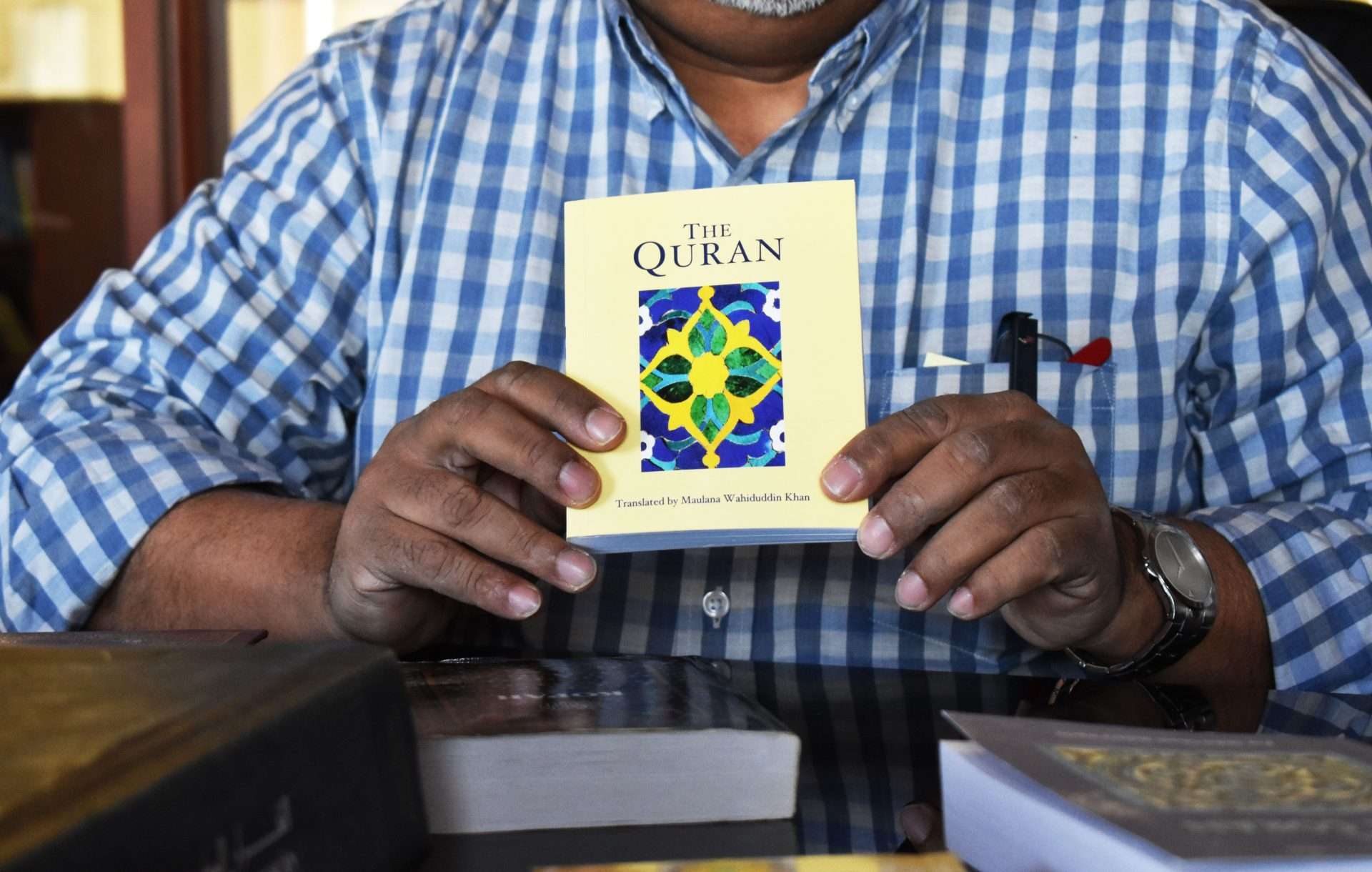 Christians Pray at a Discount: Muslim Inmates Charged More for Religious Texts
