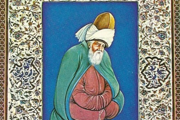 Rumi, Caught Between the U.S. and Iran