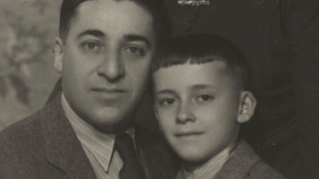 The Promise: Why Albanians Saved So Many Jews During World War II