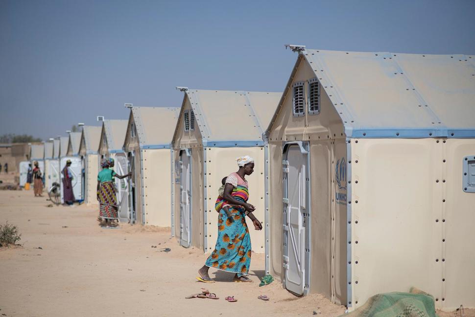 Islamic Extremism Wracks Burkina Faso, Spreading East