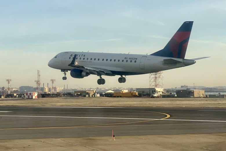 Delta Fined $50,000 for Removing Muslim Passengers from Flights
