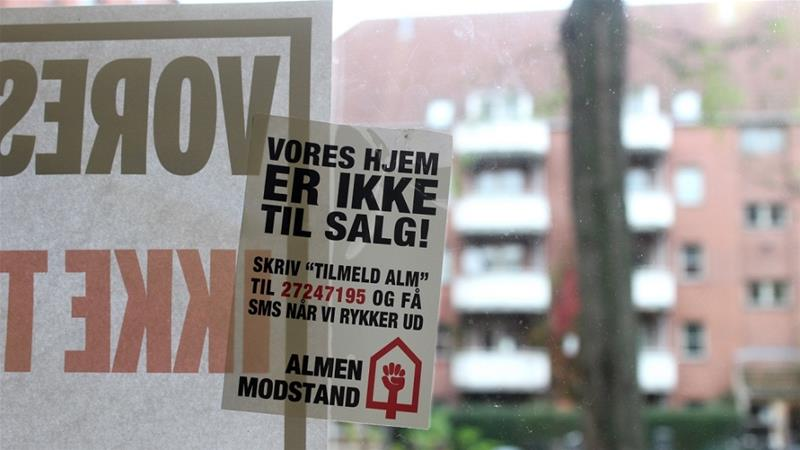 Denmark's 'Ghetto Plan' and the Communities it Targets