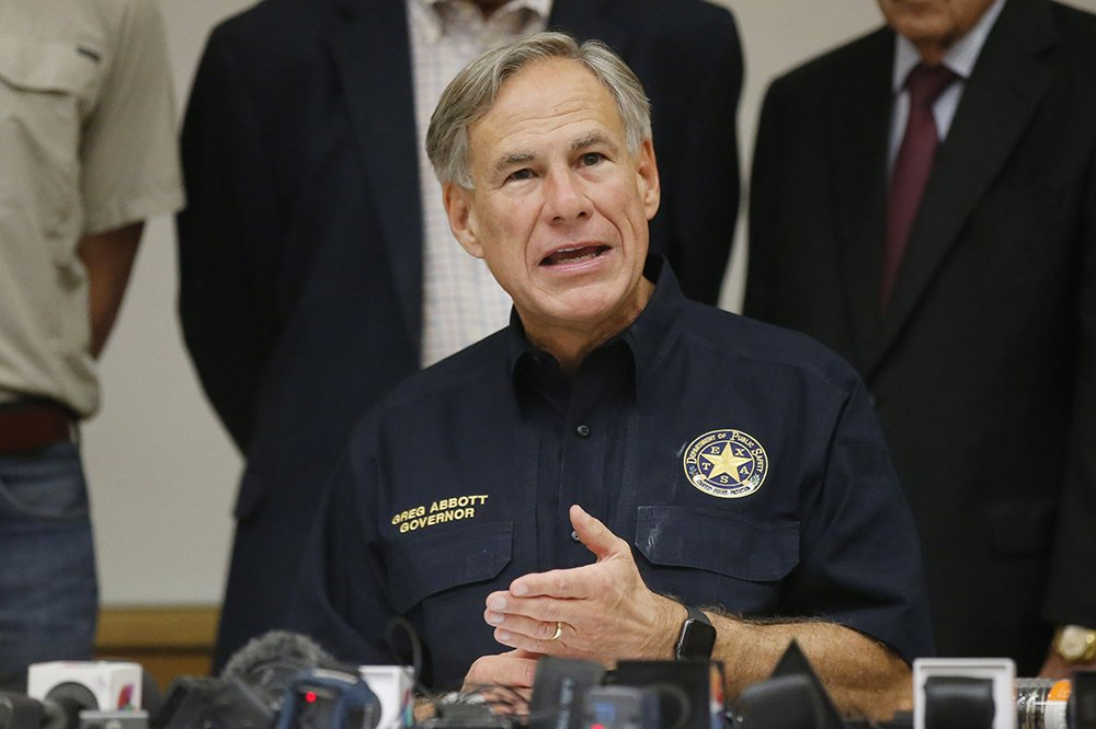 Texas' Misguided Decision on Refugees is State-Sponsored Islamophobia