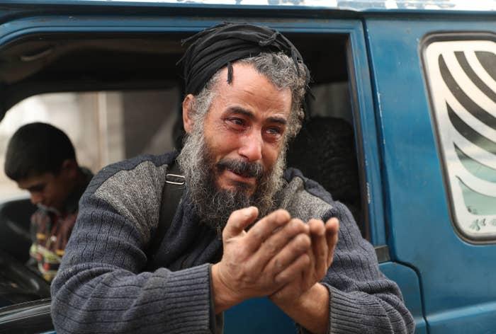 Opinion: The Muslim World's Nightmare Decade