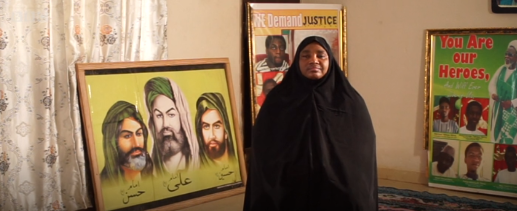 IMN in Nigeria: Life as a Member of the Banned Shia Group
