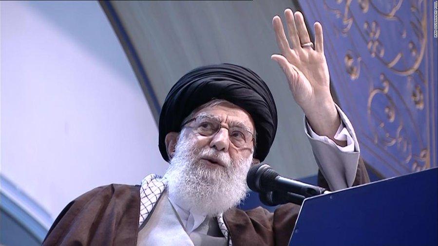 Journalist on Significance of Khamenei Leading Friday Prayers