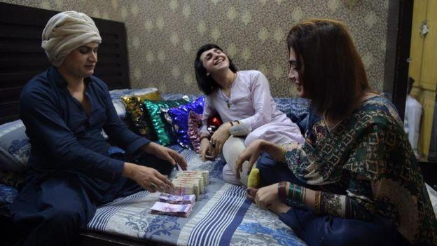 Transgender in Pakistan: Maya, the Woman Who Almost Broke Free