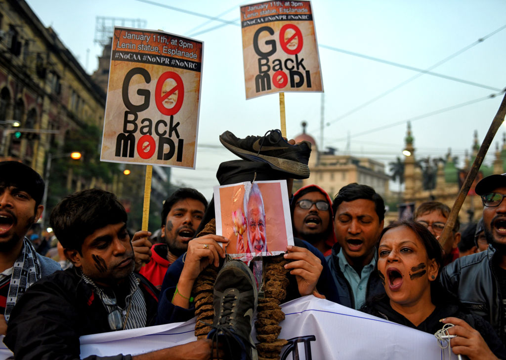 India: Why Modi's Plan Against Muslims Is Coming Unstuck