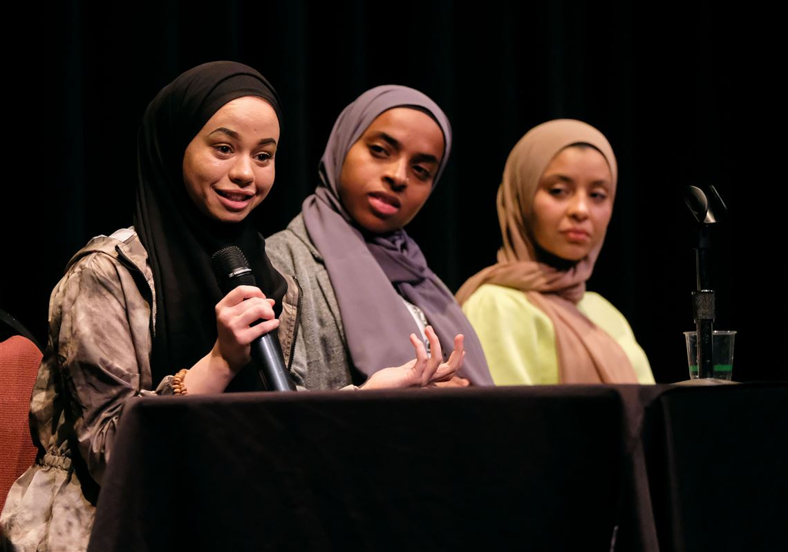 Muslim Athletes Share Stories About Discrimination