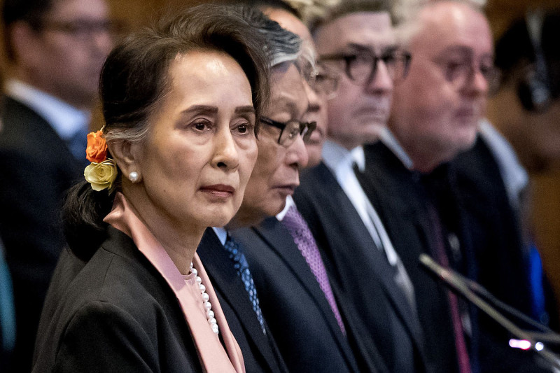 Myanmar Has Blazed a Path to Democracy Without Rights