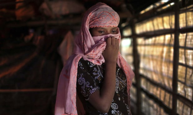 Myanmar Inquiry Into Treatment of Rohingya Condemned as 'Cover-Up'