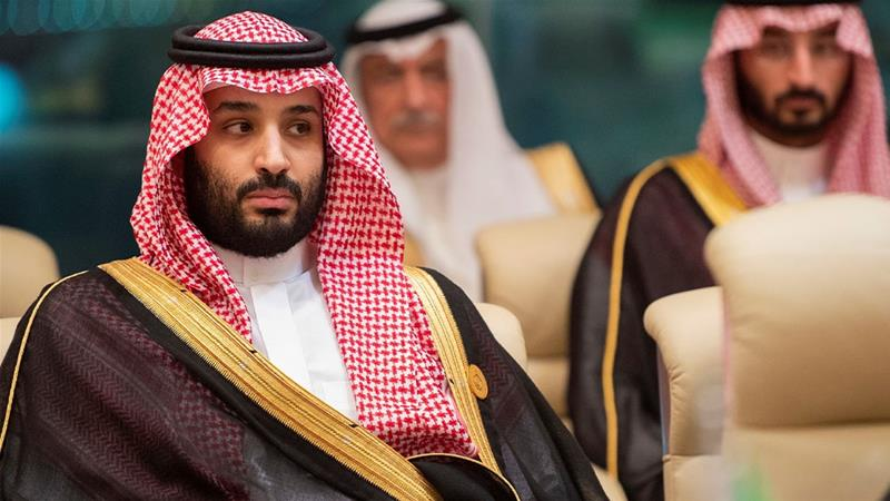 Saudi Arabia Executed 184 People in 2019: Rights Group